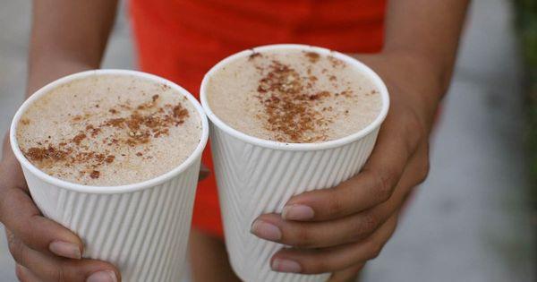 Cafe Gratitude Juice Recipes