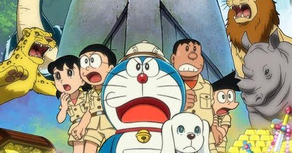 Doremon Hindi Youtube Doraemon Dinosaurios Pelicula Peliculas Completas