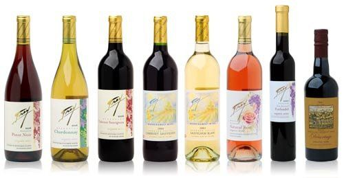Organic Vegan Wines Vegan Biodynamic Wines From Frey Vineyards Vegenista Vegan Wine Food Allergies Allergies Gift