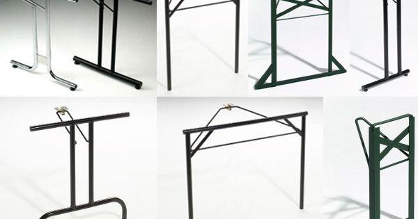 Gambe per tavoli pieghevoli tavoli gambe alternative - Gambe tavoli ikea ...