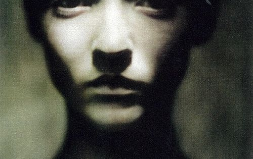 audrey marnay by paolo roversi, 2000