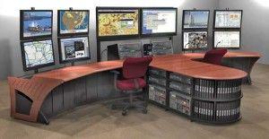 Furniture For Your Multiple Monitor Setup Home Office Design Home Room Setup