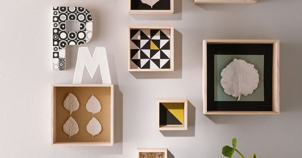 une jolie d coration murale truffaut d coration pinterest d corations murales murale. Black Bedroom Furniture Sets. Home Design Ideas
