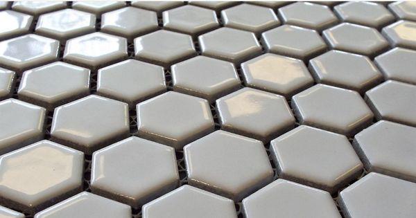 Pin On Hexagon Mosaics