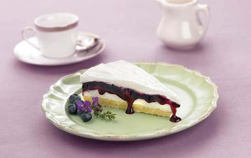 How To Make A Cake For Renal Diet
