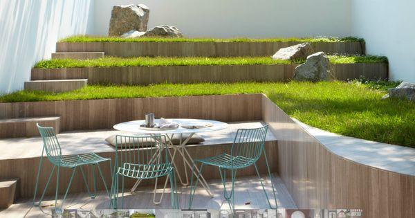 Smart Design Studio - Modern Garden