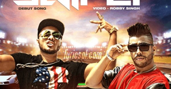 meet the sniper song raftaar