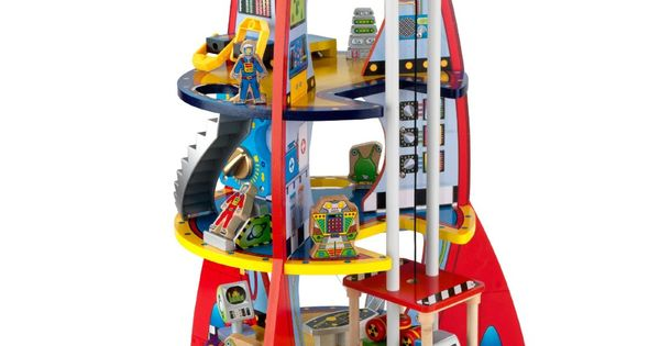 Cool Toys For Boys Age 7 : Fun explorers rocket ship best toys for boys age