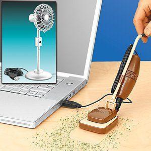 Pc Powered Personality Usb Desk Vac Jumpin Banana Http Www Amazon Com Dp B0018sivli Ref Cm Sw R Pi Dp 5hg1tb1zp2em0qhq Usb Usb Gadgets Gadgets And Gizmos
