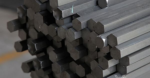 Astm 1020 S20c Cold Drawn Steel Hexagonal Bar