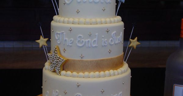 Retirement Cake Idea Retirement Party Ideas Pinterest