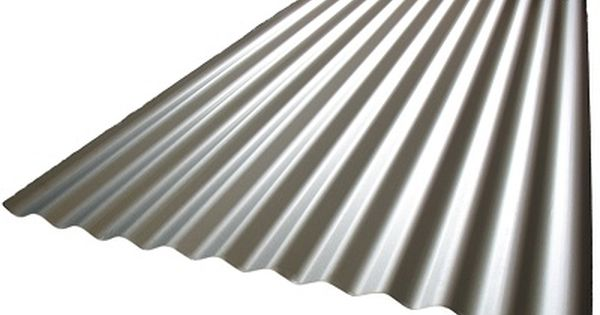 The Original And The Best Corrugated Iron Sheets Available From No1 Roofing And Building Supplies No 1 Roofing B Fibreglass Roof Steel Roofing Zinc Roof