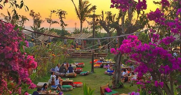 Bali - Amazing Restaurants