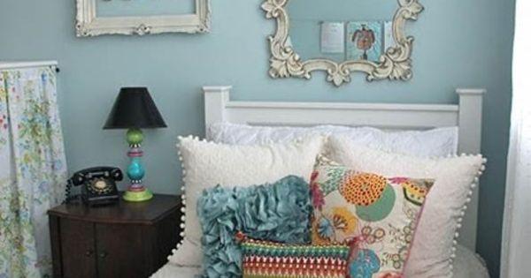 Cute frame word idea home decor pinterest doors for Cute tween bedroom ideas