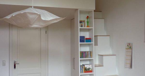 moderne kinderzimmer bilder die empore kinderzimmer. Black Bedroom Furniture Sets. Home Design Ideas