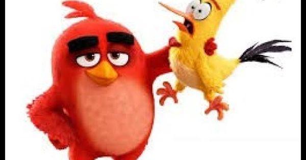 Angry Birds 2 Level 03 Animasi Animasi Disney Disney