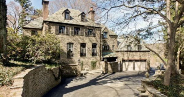 French Normandy House Built 1926 Susquehanna Rd Rydal Pa Expensive Houses House Built Beautiful Architecture