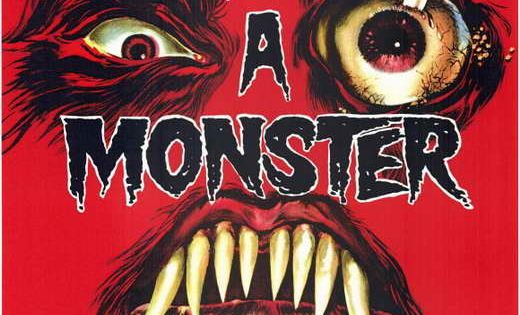 how to make a horror monster