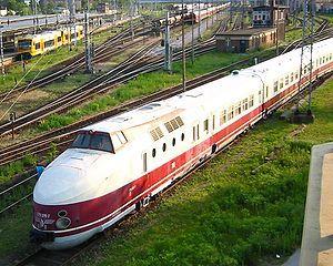 Dr Baureihe Vt 18 16 Eisenbahn Fotografie Eisenbahn Alte Zuge