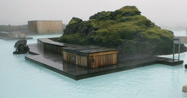 blue lagoon/101 hotel • reykjavik, iceland (list of budget travel spots)