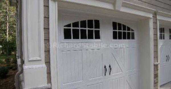 Garage Door Design Ideas Garage Door Styles Garage Door Design House Exterior
