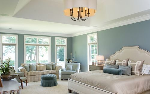 restful bedroom colors | Bedroom Design : Awesome Relaxing Paint Colors In