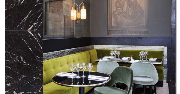 Monsieur bleu restaurant paris palais de tokyo interieur for Interieur 928