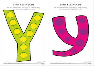 Alphabet Lacing Cards Lacing Cards Alphabet Printables Teaching Patterns