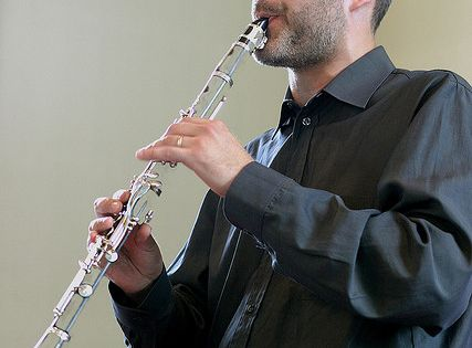 glass clarinet | Clarinets, March and Glass
