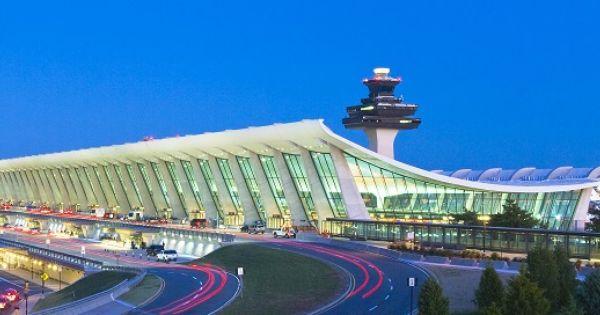 Washington Dulles Washington Dulles International Airport