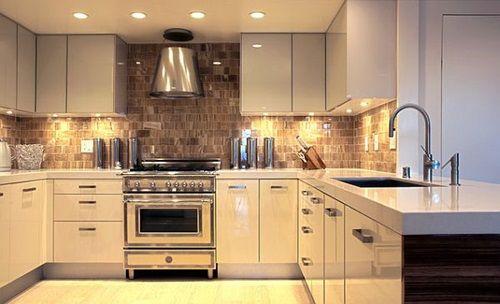 Lighting Options For Stylish Kitchens