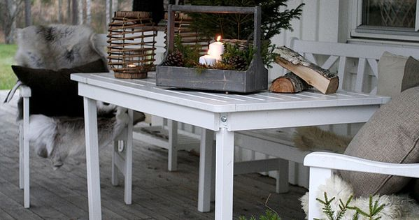 Advent, Verandas and New england on Pinterest