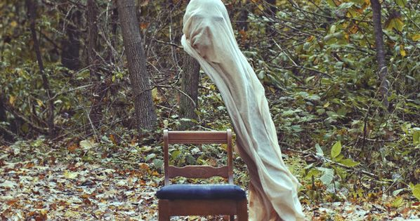 This is the work of Christopher McKenney, a conceptual artist from Pennsylvania.