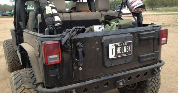 Spare Tire Delete Page 2 Spare Tire Offroad Jeep Jeep Jk