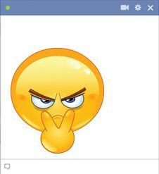 I M Watching You Facebook Emoticons New Emoticons Funny Emoticons