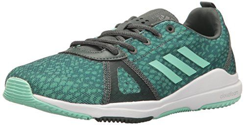Adidas Women's Arianna Cloudfoam Cross-Trainer Shoe   Womens ...