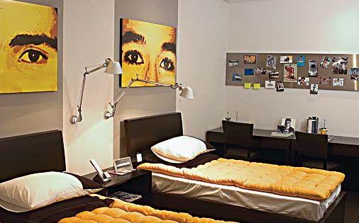 Dormitorios para jovenes varones y chicos adolescentes - Fotos de decoracion de recamaras ...