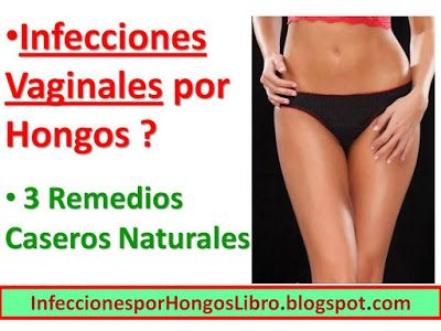 tratamiento natural hongos genitales mujer