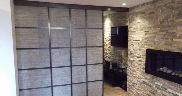 Paneles japoneses para separar ambientes dormitorios - Paneles japoneses para separar ambientes ...
