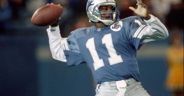 Reviewing The Biggest Bust In Every Nfl Team S Draft History Detroit Lions Detroit Lions Football Nfl Detroit Lions