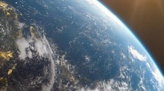 National Geographic S Mankind From Space Visual Effects By Intelligent Creatures 0 35 Roads Wallpaper Earth Amazing Nature Photography Space And Astronomy
