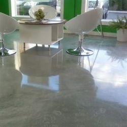 Clear Epoxy Floor Coating System 3 Gallon Kit Xtreme Polishing