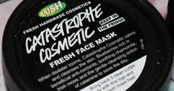 Fresh face lush and cosmetics on pinterest