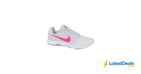 Nike Downshifter 7 Ladies Trainers, £30