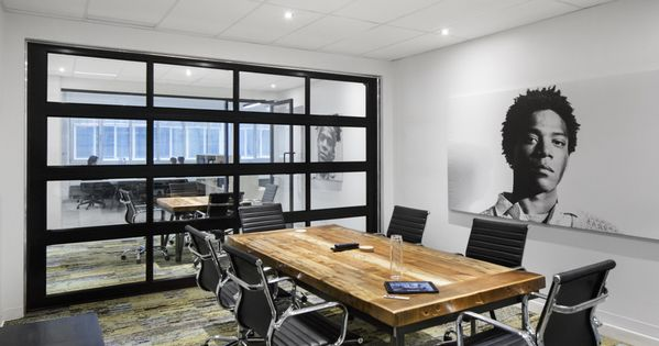 bureaux de camden p pini re pinterest bureau am nagement bureau et idee bureau. Black Bedroom Furniture Sets. Home Design Ideas