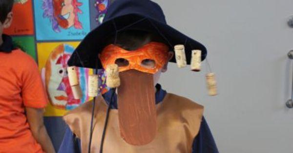 Platapus Costume Wombat Stew Drama Ideas Pinterest