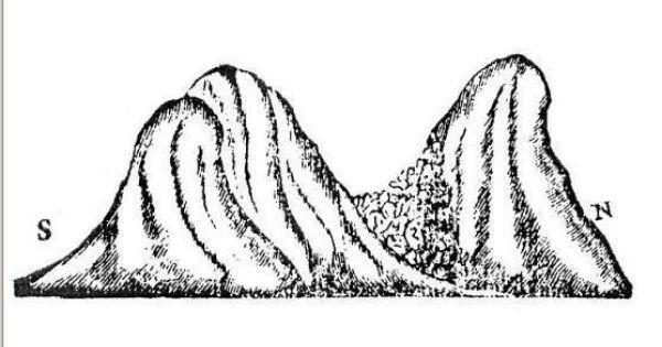 La Isla De San Borondón Fue Vista Desde Alajeró Tapestry San Home Decor
