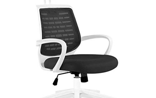 Zhao Xin Office Chair With Headrest Modern Minimalist Swivel Chair 10 Cm Height Adjustment Ergonomic Backre High Back Office Chair Office Chair Swivel Chair