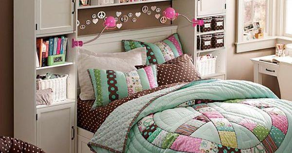Shelves For The Home Pinterest Shelves Girls Room