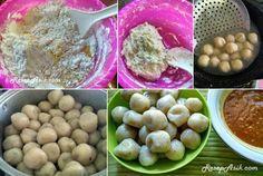Resep Cilok Isi Daging Khas Bandung Enak Kenyal Dan Cara Membuat Cilok Bumbu Kacang Lengkap Olahan Cilok Dagi Makanan Dan Minuman Resep Resep Masakan Indonesia